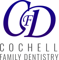 Salem Cochell Family Dentistry logo